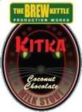The Brew Kettle Chocolate Coconut Kitka beer