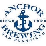 Anchor OBA aged in Whiskey Barrels beer