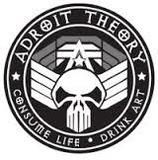 Adroit Theory Tenebris Barleywine Beer