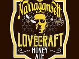 Narragansett Lovecraft Honey Ale beer