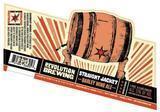 Revolution Straight Jacket 2015 beer
