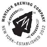 Montauk Session IPA beer