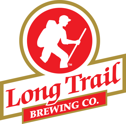 Long trail Stand Out Pale Ale beer Label Full Size