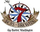 7 Seas Chili Pepper Imperial Stout beer
