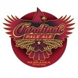 Nebraska Cardinal Pale Ale beer