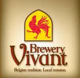 Vivant Ski Patrol beer