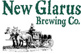 New Glarus Two Women Lager beer