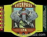 Coney Island Overpass IPA beer