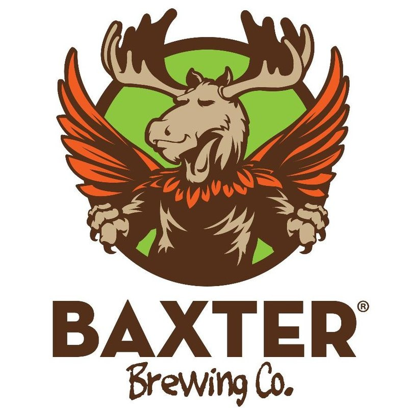 Baxter Window Seat beer Label Full Size