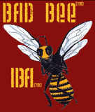 Red Branch  Bad Bee IBA Beer