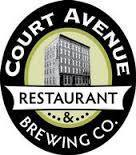 Court Avenue The Series beer