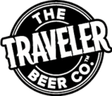 Traveler Forbidden Apple Ale beer