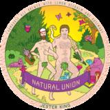 Jester King / Prairie Artisan Ales Natural Union beer