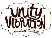 Unity Vibration Pear Mint Kombucha Tea beer Label Full Size