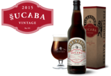 Firestone Walker Sucaba 2015 beer