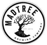 MadTree Black Tart beer