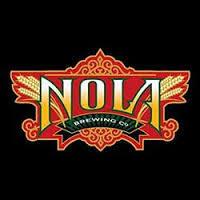 NOLA Mecha beer Label Full Size