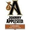 Johnny Appleseed Caramel Cider beer