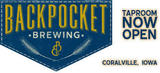 Back Pocket Experimental 1 beer