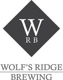 Wolf's Ridge Buchenrauch beer