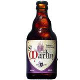 Abbaye Saint Martin Organic Brune Ale beer