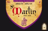 Abbey St. Martin Brune Beer