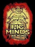 Pig Minds Death Grip IPA Beer