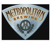 Metropolitan BA Doppeloat beer Label Full Size