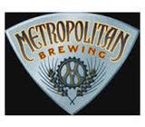 Metropolitan BA Doppeloat beer
