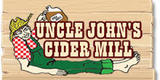 Uncle John's Apple Pear beer