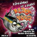 Pipeworks Black Tuna Beer