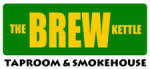 Brew Kettle Awesome IPL beer Label Full Size