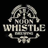 Noon Whistle Freshman At Life beer