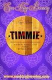 Sun King Bourbon Barrel Aged Timmie beer