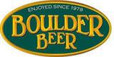 BOULDER Barrel Aged Rude Eagle Beer
