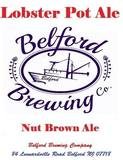 Belford Lobster Pot beer