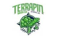 Terrapin 10th Anniversary W-n-B Beer