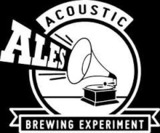 Accoustic ale- Chocolate-cherry Stout beer