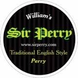 William's Sir Perry Pear Cider Beer