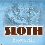 Saint Francis Sloth Brown Ale beer