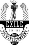 Exile Doppleganger XTRA Hoppy Simcoe beer