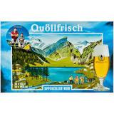 Appenzeller Quollfrisch Beer