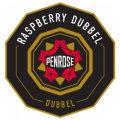 Penrose Raspberry Dubbel beer