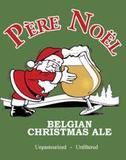 Pere Noel Hoppy Belgian Winter Ale beer