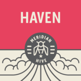 Meridian Hive Haven beer