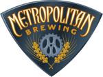 Metropolitan Junior Generator beer Label Full Size