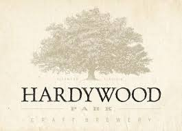 Hardywood Park Imperial Stout with Habanero & Honey beer Label Full Size