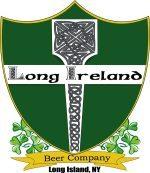 Long Ireland Breakfast Stout Nitro beer Label Full Size