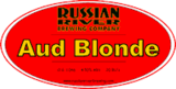 Russian River Aud Blonde beer