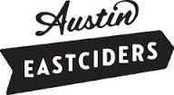 Austin Eastciders Texas Honey beer Label Full Size